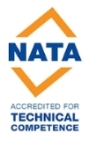 NATA quality accredited
