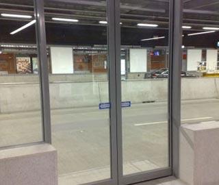 NGP Platform Doors