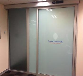 Door Frames