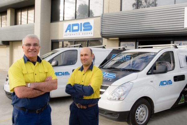 ADIS Automatic Doors Services