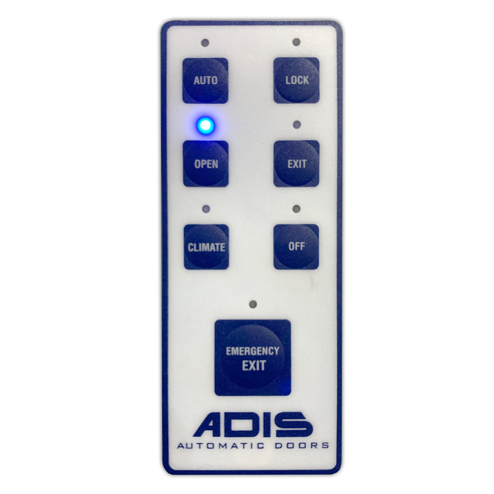 Fully Controllable Remote Pad