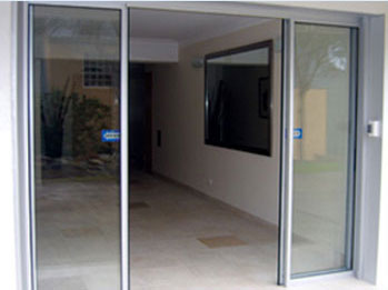 ADIS Automatic Doors