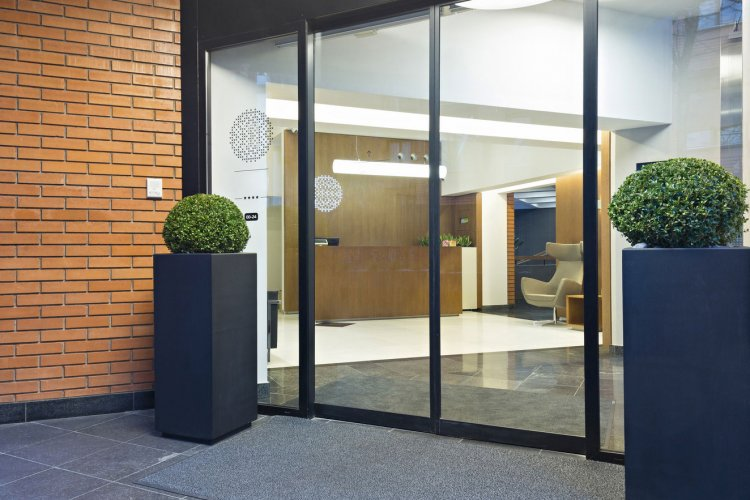 Cavity Sliding Doors System